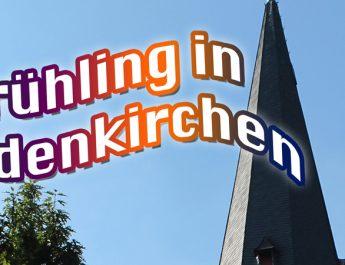 """""""Frühling in Kaldenkirchen"""" zum 11.11.2016"""