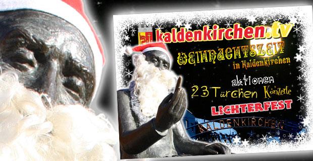 kaldenkirchenTV_Weihnachtsmagazin_vol2012_Teaser