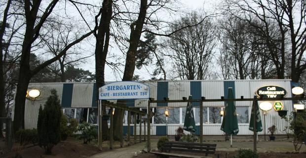 TSV Clubheim