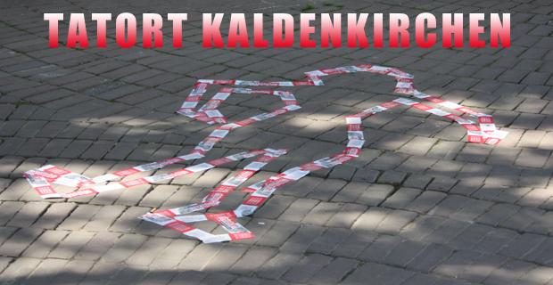 Die 25. Criminale in Kaldenkirchen